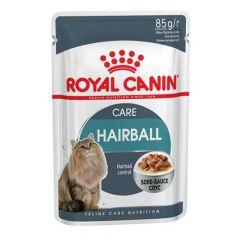 Royal Canin - Nassfutter - Hairball Care Katzenfutter nass gegen Haarballen