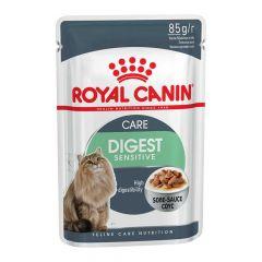 Royal Canin - Nassfutter - Health Digest Sensitive Nassfutter für Katzen mit empfindlicher Verdauung