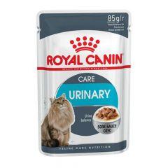Royal Canin - Nassfutter - Urinary Care Katzenfutter nass für gesunde Harnwege