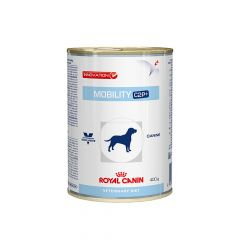 Royal Canin Veterinary Diet - Nassfutter - Mobility C2P+ Canine