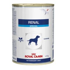 Royal Canin Veterinary Diet - Nassfutter - Renal Special Canine