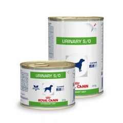 Royal Canin Veterinary Diet - Nassfutter - Urinary S/O Canine