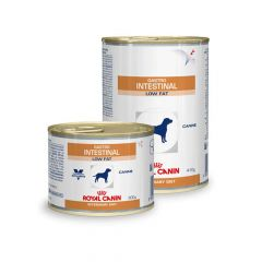 Royal Canin Veterinary Diet - Nassfutter - Gastro Intestinal Low Fat Canine