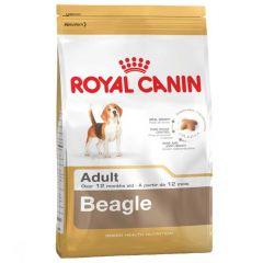 Royal Canin - Trockenfutter - Breed Beagle Adult Hundefutter trocken