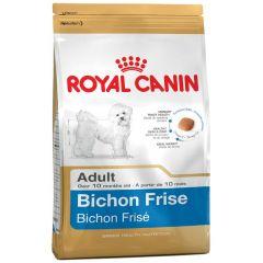 Royal Canin - Trockenfutter - Breed Bichon Frise Adult Hundefutter trocken