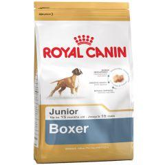 Royal Canin - Trockenfutter - Breed Boxer Puppy Welpenfutter trocken