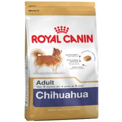 Royal Canin - Trockenfutter - Breed Chihuahua Adult Hundefutter trocken
