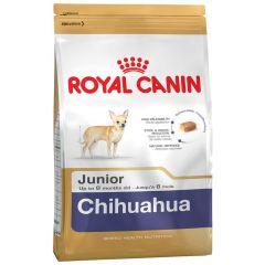Royal Canin - Trockenfutter - Breed Chihuahua Puppy Welpenfutter trocken