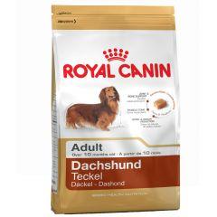 Royal Canin - Trockenfutter - Breed Dachshund Adult Hundefutter trocken