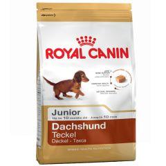 Royal Canin - Trockenfutter - Breed Dachshund Puppy Welpenfutter trocken