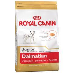 Royal Canin - Trockenfutter - Breed Dalmatian Puppy Welpenfutter für Dalmatiner