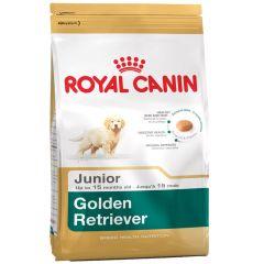 Royal Canin - Trockenfutter - Breed Golden Retriever Puppy Welpenfutter trocken 12kg