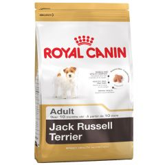 Royal Canin - Trockenfutter - Breed Jack Russell Terrier Adult Hundefutter trocken