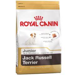 Royal Canin - Trockenfutter - Breed Jack Russell Terrier Puppy Welpenfutter trocken