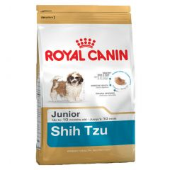 Royal Canin - Trockenfutter - Breed Shih Tzu Puppy Welpenfutter trocken