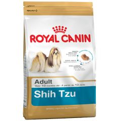 Royal Canin - Trockenfutter - Breed Shih Tzu Adult Hundefutter trocken