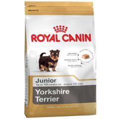 Royal Canin - Trockenfutter - Breed Yorkshire Terrier Puppy Welpenfutter trocken