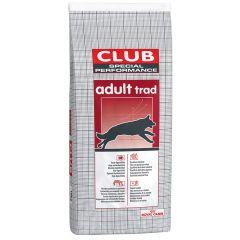 Royal Canin - Trockenfutter - Club Adult Trad Trockenfutter für große Hunde