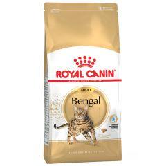 Royal Canin - Trockenfutter - Breed Bengal Adult Katzenfutter trocken