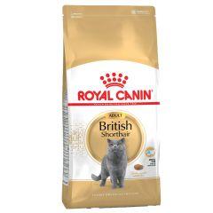 Royal Canin - Trockenfutter - Breed British Shorthair Katzenfutter trocken für Britisch Kurzhaar