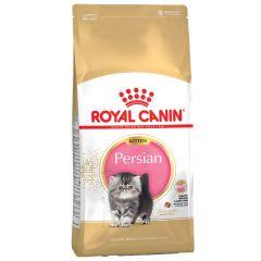 Royal Canin - Trockenfutter - Breed Persian Kittenfutter für Perser-Kätzchen