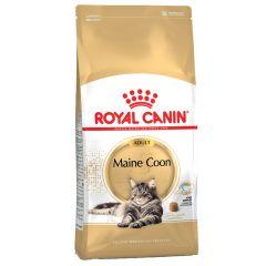Royal Canin - Trockenfutter - Breed Maine Coon Adult Katzenfutter trocken