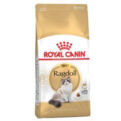 Royal Canin - Trockenfutter - Breed Ragdoll Adult Katzenfutter trocken