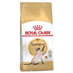 Royal Canin - Trockenfutter - Breed Siamese Adult Katzenfutter trocken
