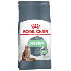 Royal Canin - Trockenfutter - Digestive Care Trockenfutter für Katzen mit empfindlicher Verdauung