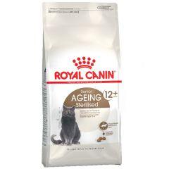 Royal Canin - Trockenfutter - Health Ageing 12+ Sterilised Trockenfutter für ältere kastrierte Katzen
