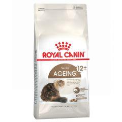 Royal Canin - Trockenfutter - Health Ageing 12+ Trockenfutter für ältere Katzen