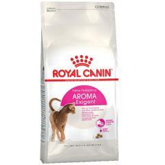 Royal Canin - Trockenfutter - Health Aroma Exigent Trockenfutter für wählerische Katzen