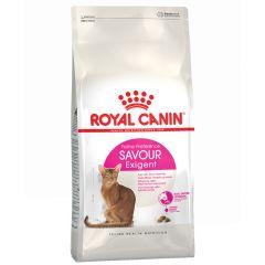 Royal Canin - Trockenfutter - Health Savour Exigent Trockenfutter für wählerische Katzen