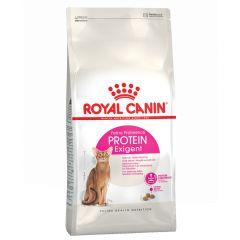 Royal Canin - Trockenfutter - Health Protein Exigent Trockenfutter für wählerische Katzen