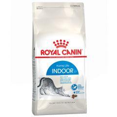 Royal Canin - Trockenfutter - Health Indoor 27 Trockenfutter für Wohnungskatzen