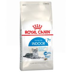 Royal Canin - Trockenfutter - Health Indoor 7+ Trockenfutter für ältere Wohnungskatzen