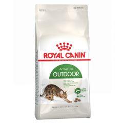 Royal Canin - Trockenfutter - Health Outdoor Katzenfutter trocken für Freigänger