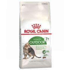 Royal Canin - Trockenfutter - Health Outdoor 7+ Katzenfutter trocken für ältere Freigänger