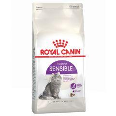 Royal Canin - Trockenfutter - Health Sensible Trockenfutter für sensible Katzen