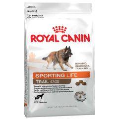 Royal Canin - Trockenfutter - Lifestyle Sporting Life Trail Trockenfutter für große Hunde