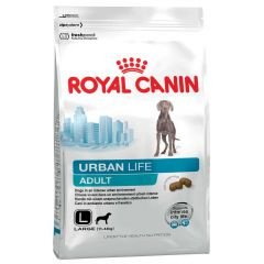 Royal Canin - Trockenfutter - Lifestyle Urban Life Adult Large