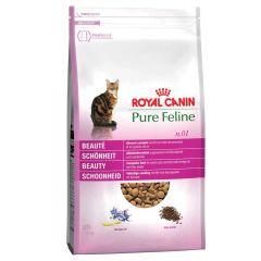 Royal Canin - Trockenfutter - Pure Feline n.01 Schönheit Trockenfutter für Katzen