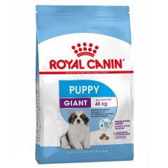 Royal Canin - Trockenfutter - Size Giant Puppy Welpenfutter trocken für sehr große Hunde
