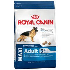 Royal Canin - Trockenfutter - Size Maxi Adult 5+ Trockenfutter für ältere große Hunde