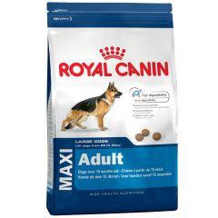 Royal Canin - Trockenfutter - Size Maxi Adult Trockenfutter für große Hunde