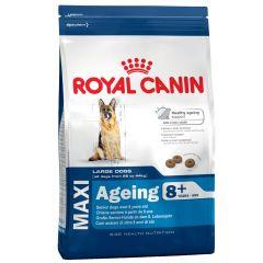 Royal Canin - Trockenfutter - Size Maxi Ageing 8+ Trockenfutter für ältere große Hunde