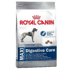 Royal Canin - Trockenfutter - Size Maxi Digestive Care Trockenfutter für große Hunde mit empfindlicher Verdauung