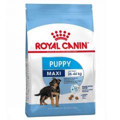 Royal Canin - Trockenfutter - Size Maxi Puppy Welpenfutter trocken für große Hunde 4kg