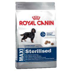 Royal Canin - Trockenfutter - Size Maxi Sterilised Trockenfutter für kastrierte große Hunde