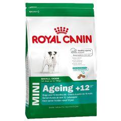 Royal Canin - Trockenfutter - Size Mini Ageing 12+ Trockenfutter für ältere kleine Hunde
